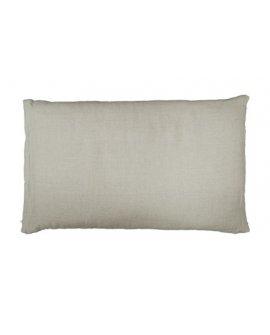 APSIVERSK grikių lukštų pagalvė