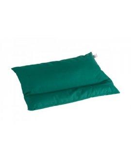 VIDUTINĖ grikių lukštų pagalvė