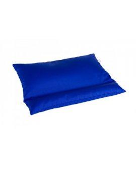 DIDELĖ grikių lukštų pagalvė